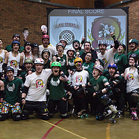 2015-03-07 MRD's All-Stars vs Crash Central (Crash Test Brummies & Central City Roller Girls)