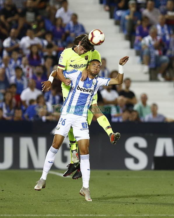 صور مباراة : ليغانيس - برشلونة 2-1 ( 26-09-2018 ) 20180926-zaa-s197-143