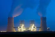 Kraftwerk Neurath :: Power Station Neurath, Germany