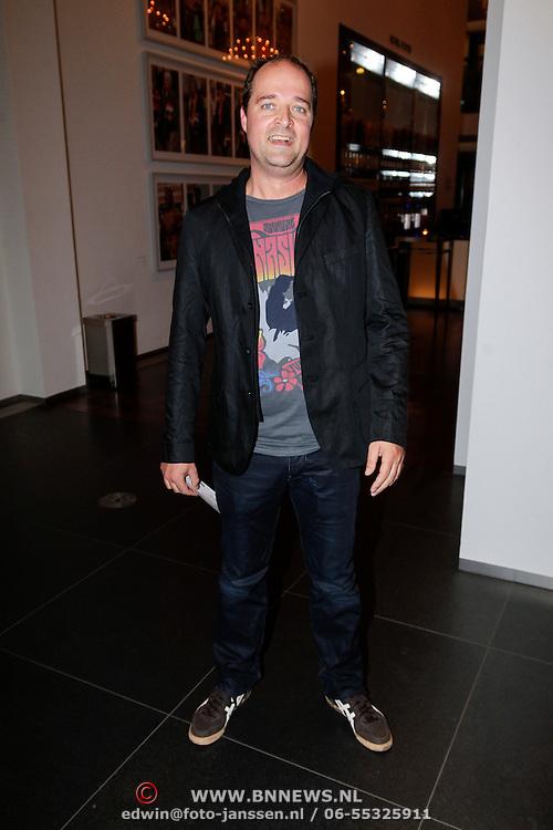 NLD/Amsterdam/20121004- Premiere De Verleiders, Kees Boot