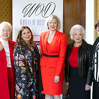 Jewish Care Women of Distinction 12.05.2014