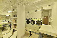 Laundry Room at 392 Central Park West