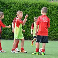 Vacanze sportive rossonere per bambini e ragazzi,Roberto Vuilleumier