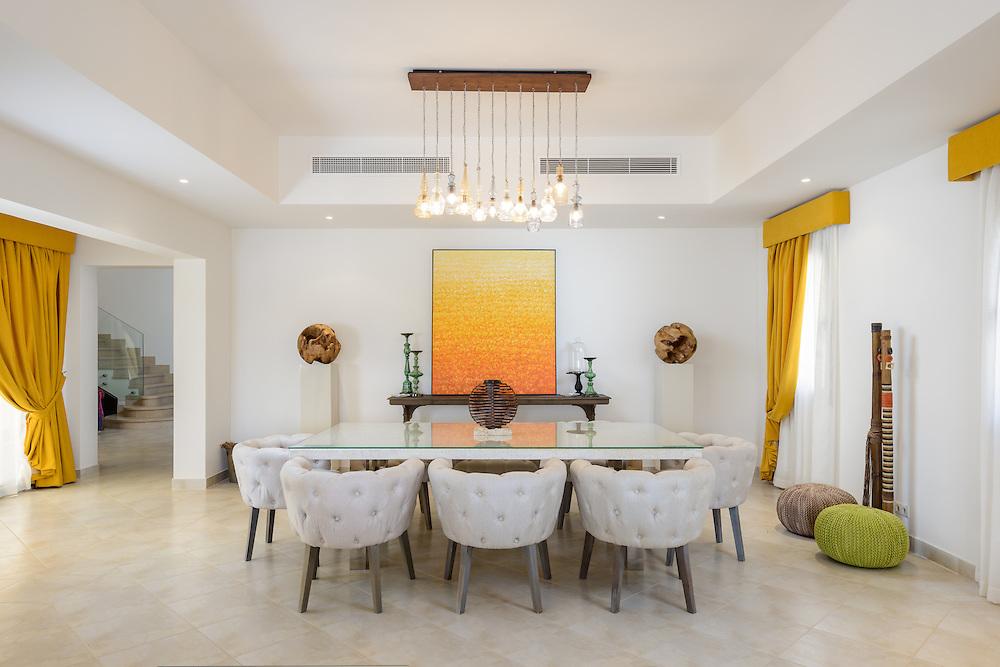 Marassi Villa | Client: HSI
