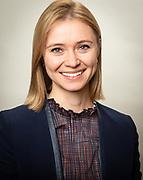 Svetlana Evliya; attorney at Jones Swanson