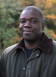 Kweku Adoboli Facing Deportation, Friday 12th October 2018<br /> <br /> Former trader Kweku Adoboli is facing deportation to Ghana having previously been jailed for illegal trading. Local MP Hannah Bardell spoke with Mr Adoboli today after politicians signed a cross-party letter to the Home Secretary imploring him to stop the deporatition. <br /> <br /> Pictured: Kweku Adoboli<br /> <br /> Alex Todd | Edinburgh Elite media