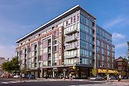 DC District Apartments - Shalom Baranes