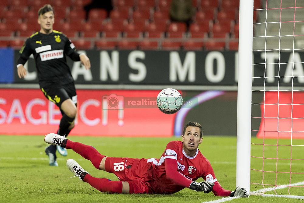 Fussball Super League - FC Sion - Grasshopper Club Zuerich | RealTime Images