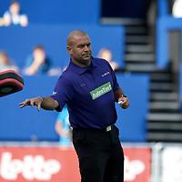 Umpire ehc 2013