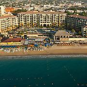 Casa Dorada hotel. Cabo San Lucas. BCS, Mexico.