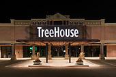 Rebecca Silvestri -TreeHouse