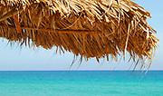 The beach -- the beautiful Caribbean.  Street portraits &ndash; people of Havana, Cuba.  <br /> <br /> El Caribe.  Retratos de la calle &ndash; gente de La Habana Vieja, Cuba.  La Habana Vieja &ndash; Old Havana, Cuba.   <br /> <br /> Photo Copyrighted 2014 by German Silva.  All rights reserved.