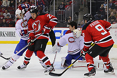 February 2, 2012: Montreal Canadiens at New Jersey Devils