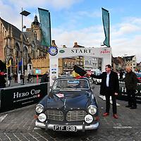 Car 20 Alan Pettit Steve Harris Triumph Spitfire_gallery