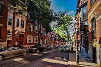 Monument Avenue, Charlestown (2)