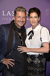 July 2, 2018 - Berlin, Deutschland - Hardy Krueger Jr, Alice Roessler.LASCANA Fashion Show, Berlin, Germany - 02 Jul 2018 (Credit Image: © face to face via ZUMA Press)