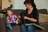 Family Dog McCann family
