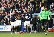 Millwall v Charlton Athletic - 03/04/2015