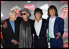 Rolling Stones 50th anniversary 12-7-12