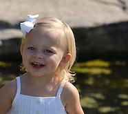 Mahoney Family Summer 2012