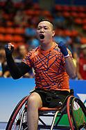 Thailand - Para-Badminton 2019