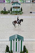 Janette Bouwman - V Power<br /> Alltech FEI World Equestrian Games™ 2014 - Normandy, France.<br /> © DigiShots