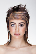 House of Colour, Wella Trend Vision 2016 Entry<br />