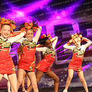 3013_Gold Star Cheer and Dance Solar Flares