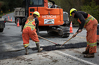 The Capital Regional District provides connection to the water main for residents and businesses.