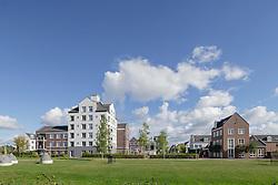 De Woerd, Leidsche Rijn, Utrecht, Netherlands