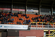Crowd at Tannadice  - Dundee United v Dundee, SPFL Under 20 Development League at Tannadice Park, Dundee<br /> <br />  - &copy; David Young - www.davidyoungphoto.co.uk - email: davidyoungphoto@gmail.com