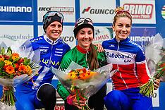 Women | CX WC Hoogerheide 2015 | Photos: Thomas van Bracht