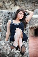 model Lisandra