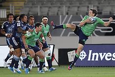 Auckland - Super Rugby, Blues v Highlanders
