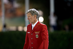 Beerbaum Ludger, GER<br /> Furusiyya FEI Nations Cup Jumping Final - Barcelona 2016<br /> © Hippo Foto - Dirk Caremans<br /> 24/09/16