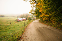 Jenne Farm, Vermont<br /> <br /> Limited Edition of 25 Prints (Tier 1 Pricing) - Please contact me for details.
