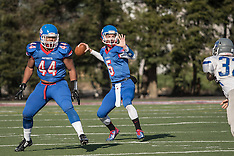 11/15/14 HS Football Wheeling Park vs. Lewis County