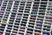 Ocean Front Walk, Venice CA,  Sunglass Display Rack