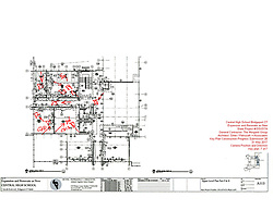 Key Plan 1 of 7: Central High School Bridgeport CT Expansion & Renovate as New. State of CT Project # 015-0174 Progress Submission 28 - 31 May 2017