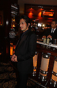 Hiroyuki Sanada. The after show party following the UK Premiere of 'The White Countess', at China Tang, Park Lane London. March 19  2006. London. ONE TIME USE ONLY - DO NOT ARCHIVE  © Copyright Photograph by Dafydd Jones 66 Stockwell Park Rd. London SW9 0DA Tel 020 7733 0108 www.dafjones.com