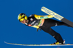 Noriaki Kasai (JPN) during the Qualification round of the Ski Flying Hill Individual Competition at Day 1 of FIS Ski Jumping World Cup Final 2019, on March 21, 2019 in Planica, Slovenia. Photo by Matic Ritonja / Sportida