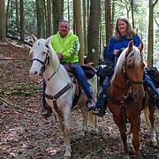 Hocking Hills Horseback Riding Trail