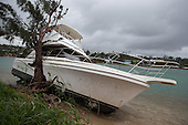 Vanuatu, after the PAM cyclone