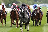 Horse Racing 16-05-2018. York Dante Meeting 160518