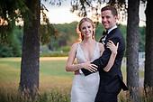 Jen & Spencer's Beautiful Whistle Bear Summer Wedding