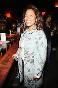 Danyell Smith at The Vibe Magazine Presents Vsessions Live! Hosted by the Fabulous Toccara featuring Hal Linton, Suai and Ron Browz held at Joe's Pub on February 25, 2009 in NYC