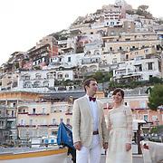Cecilia & Mariano