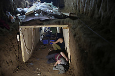 MAR 11 2013 Palestinian Smuggling Tunnel