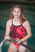 Marist High School 2015 Swim Team Photography. Chicago, IL. Chris Pestel Photographer
