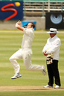 Peter Siddle of Australia in his bowling stride during Day 2 of the Sunfoil Test Series between South Africa and Australia played at Sahara Park Newlands, Cape Town, South Africa on the 10th November2011. Photo by Jacques Rossouw/SPORTZPICS